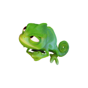 Disney Pascal Transparent Image