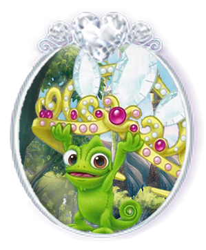 Disney Princesas Disney Pascal Pictures PNG Images