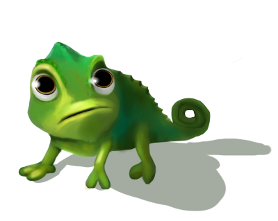 Pascal The Rascal Png PNG Images