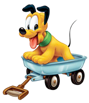 Disneys Pluto Quotes Pictures PNG Images