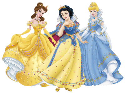 Download Disney Princesses PNG