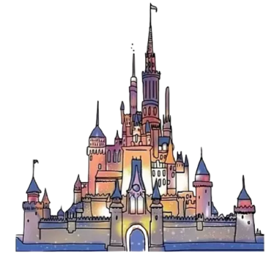 Waly Disney Clipart Hd PNG Images