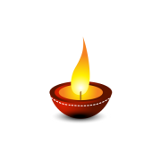 Fire, Candle, Plate, Burning, Diwali Png Transparent Images