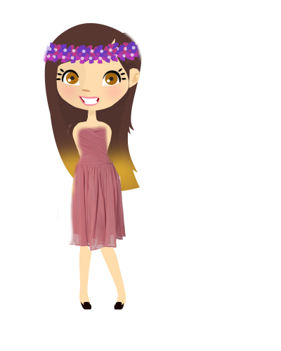 Spoiled Doll Png PNG Images