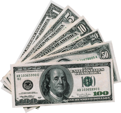 Dollar Free Download Transparent
