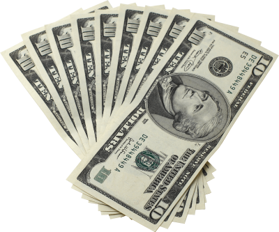 Dollar High Quality PNG PNG Images