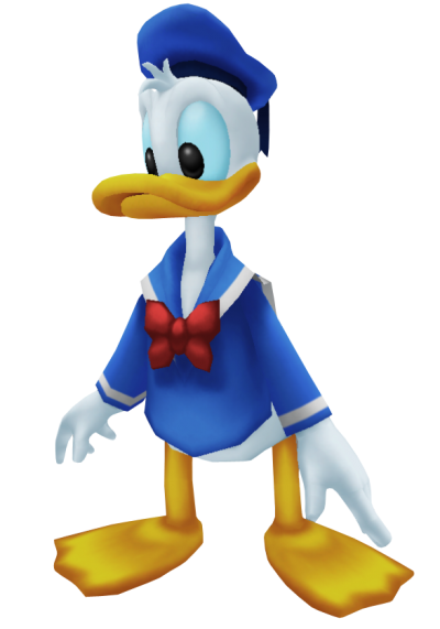 Fantastic Donald Duck Png Images