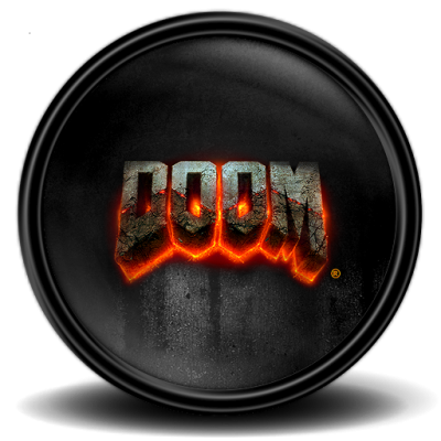 Doom Game High Quality PNG