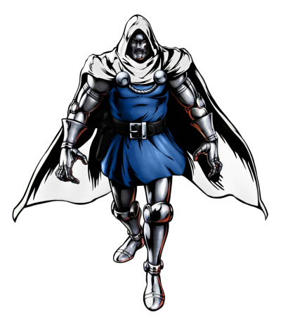 Doom Transparent Background PNG Images