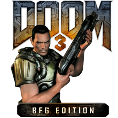 Doom 3 Photos PNG Images
