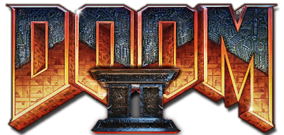 Doom 2 Logo Clipart PNG Photos PNG Images