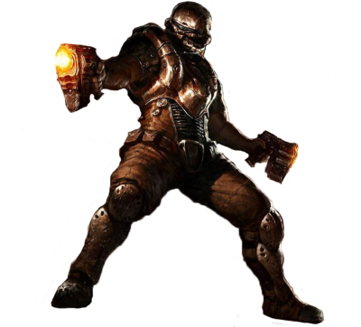 Doom Best Png PNG Images