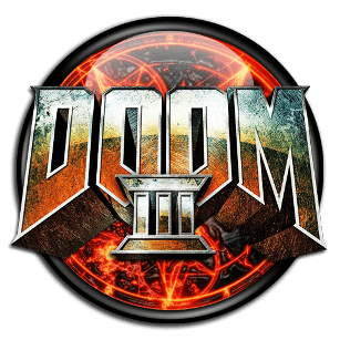 Game Doom 3 Png PNG Images