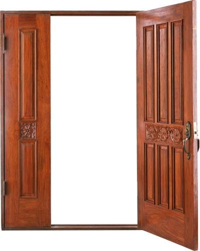 Door Png Transparent Images