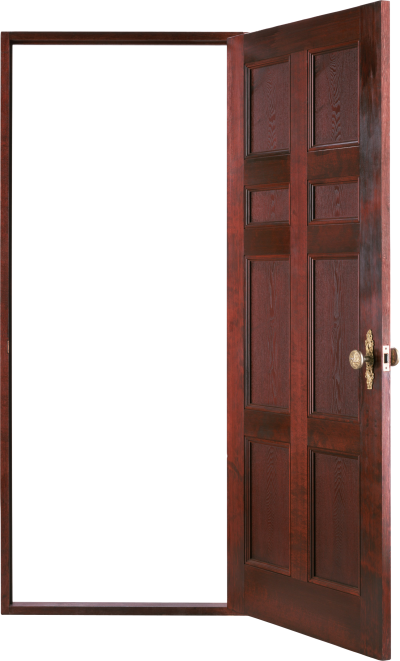 Wood Door Png PNG Images