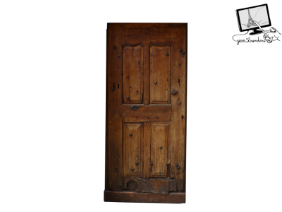 Wooden Door Png Transparent Images