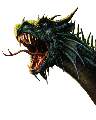 Dragon Clipart Head Photo PNG Images