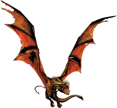 Download Dragon PNG Images