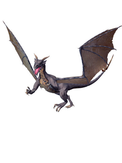 Dragon Clipart Transparent