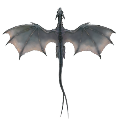 Dragon Clipart Transparent 4