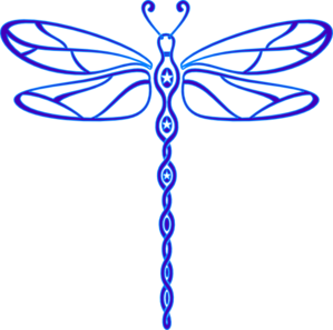 Image Dragonfly Tattoos HD PNG Images