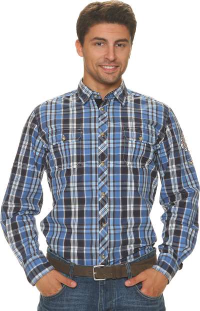 Download Dress Shirt PNG PNG Images