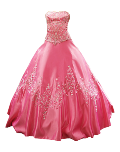 Dress Cut Out PNG Images