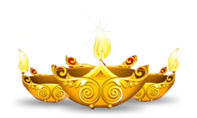 Gold Dussehra Png Images Transparent