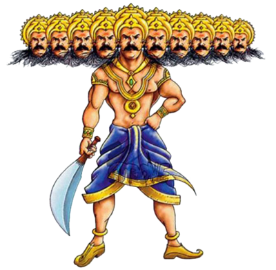 Ravana Png Images   PNG Images