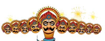 Ravana Png Photo PNG Images
