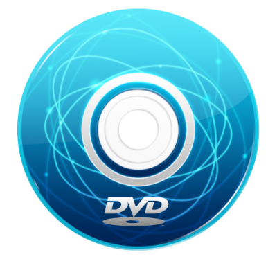 Blue Dvd Cut Out Png PNG Images