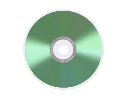 Green Dvd Background PNG Images