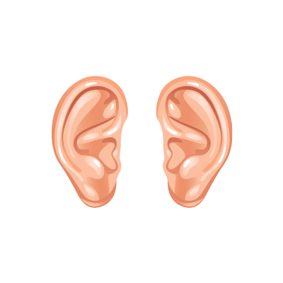 Ear Background PNG Images