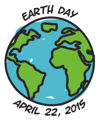 Earth Day Clipart Picture