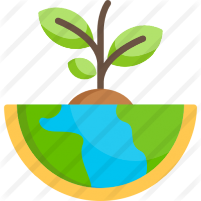 Ecology And Environment Icons Earth Day Png