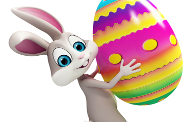 Easter Bunny Transparent PNG Images
