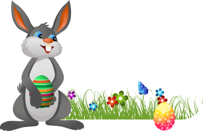 Easter Bunny Free PNG Images