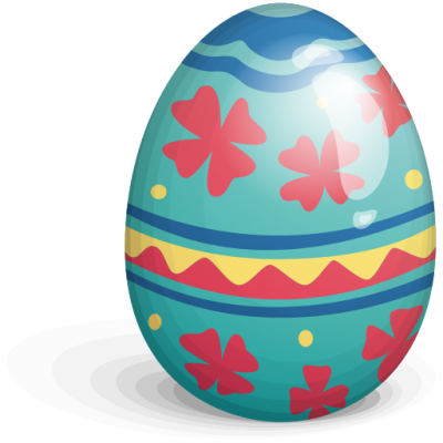 Easter Eggs Best Png