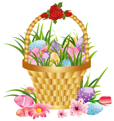 Easter Flower Picture PNG Images