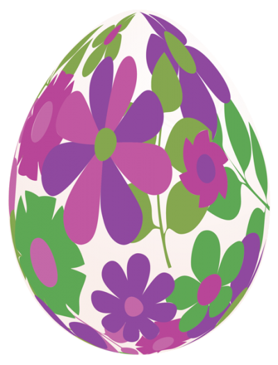 Easter Flower Transparent PNG Images