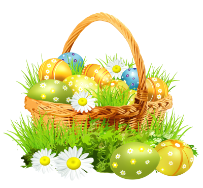 Easter Flower Wonderful Picture Images PNG Images