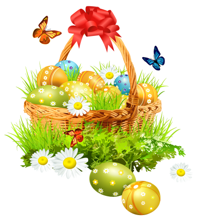 Easter Flower High Quality PNG PNG Images