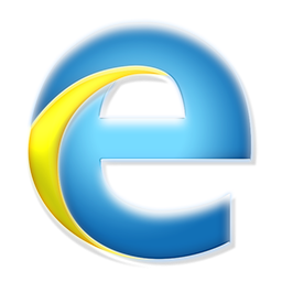 Edge And internet Explorer Mash Up icon Png PNG Images