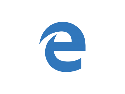 Edge Logo Clipart Png