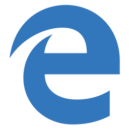 Microsoft Edge Icons Png PNG Images