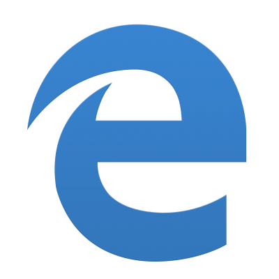 Microsoft Edge Logo Png PNG Images