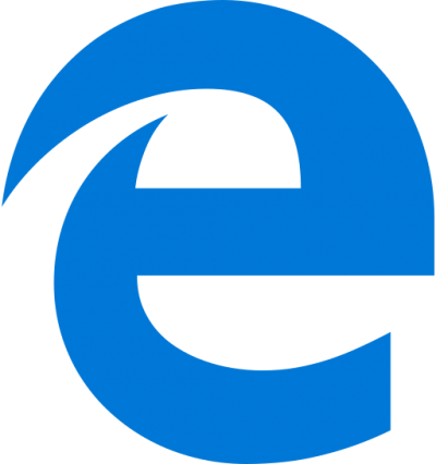 Microsoft Edge Logo Png Picture PNG Images
