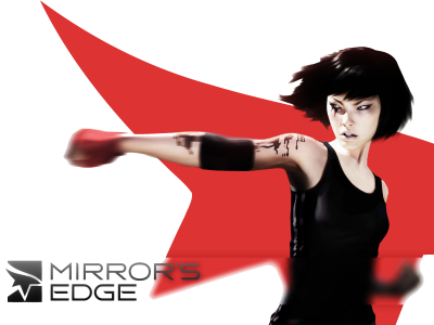 Red Girls Edge Png Transparent PNG Images