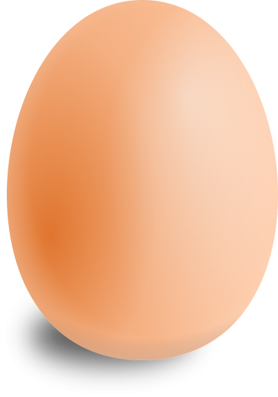 Egg Simple PNG Images