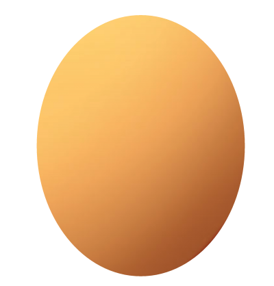 Egg Free Cut Out PNG Images